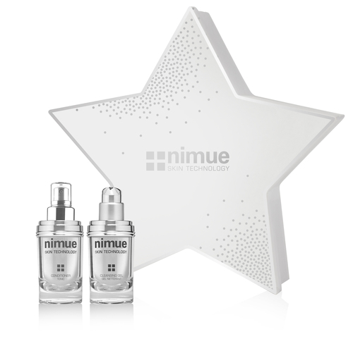 Nimue festive Promotion Star Box w500