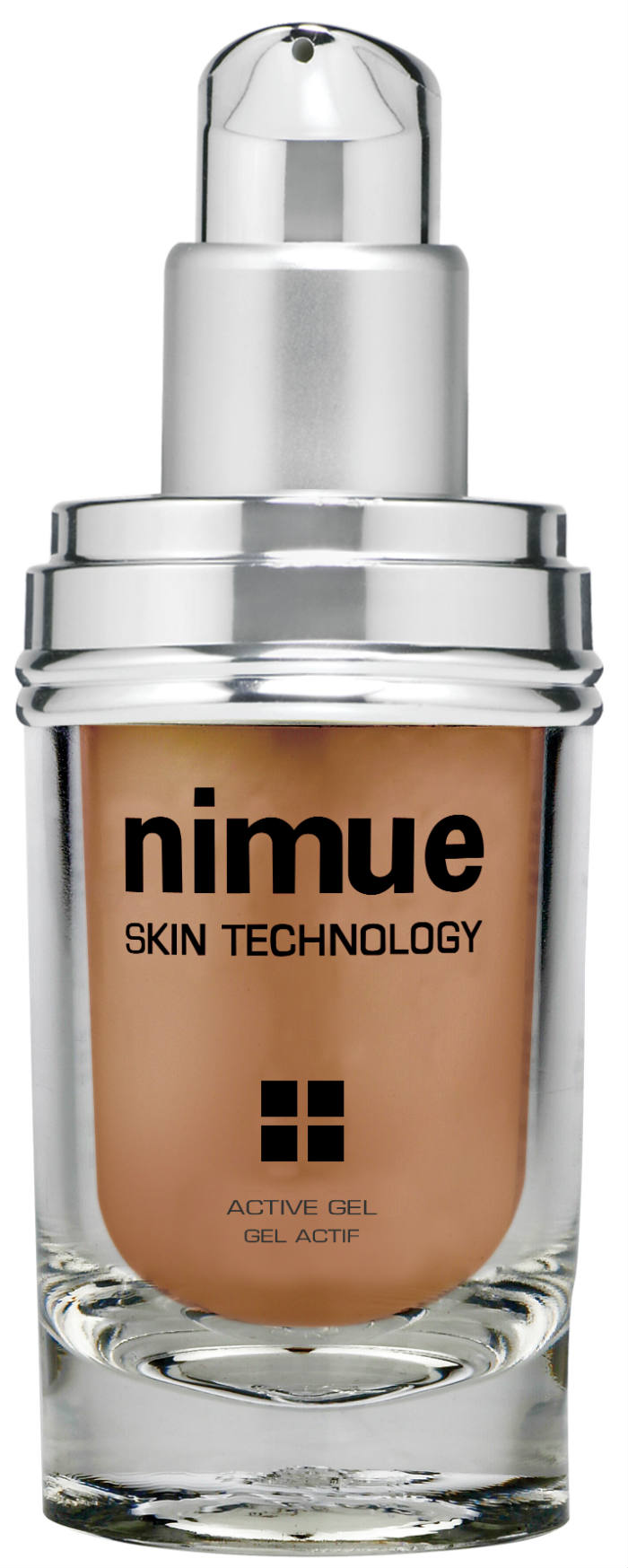 Nimue Active Gel Ansiktsserum