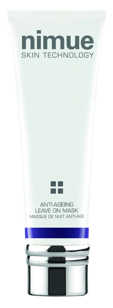 Nimue Anti Age Leave On Mask Ansiktsmask