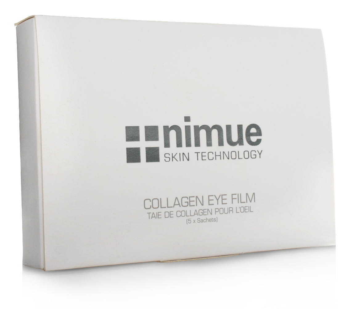 Nimue Collagen Eye Film Ögonmask