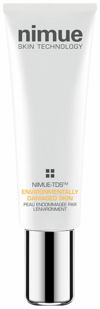TDS ENVIRONMENTALLY DAMAGED SKIN
