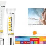 Environmental Shield SPF 50